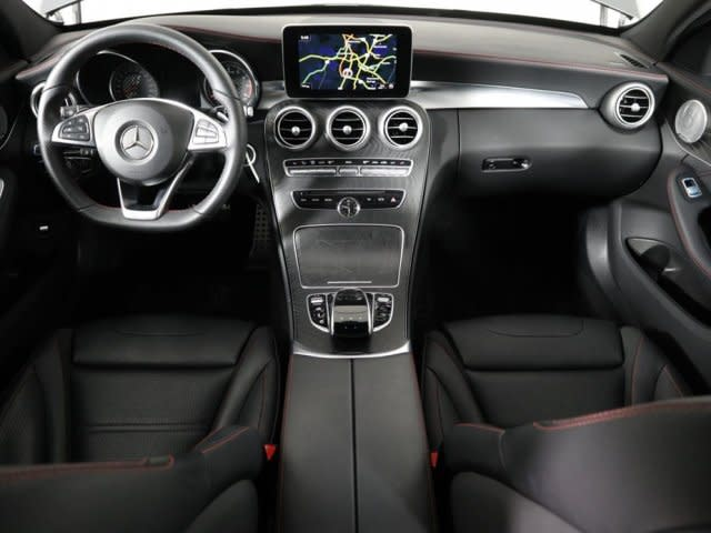 美国买车软件 二手 AZ Arizona 亚利桑那州 斯科茨代尔 scottsdale Mercedes-Benz 奔驰