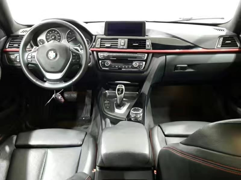 60万二手车 二手 WA Washington 华盛顿州 西雅图 seattle BMW 宝马