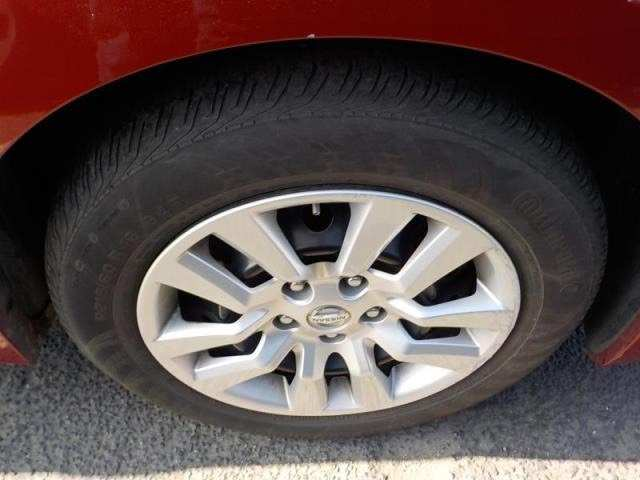买车凹配备 二手 WA Washington 华盛顿州 西雅图 seattle Nissan 日产