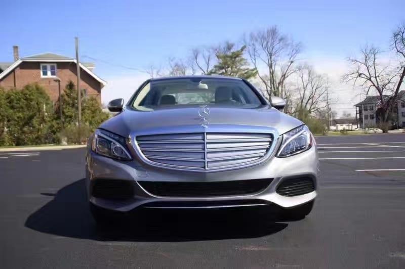 凯迪拉克 二手 KY kentucky 肯塔基州 列克星顿 lexington Mercedes-Benz 奔驰