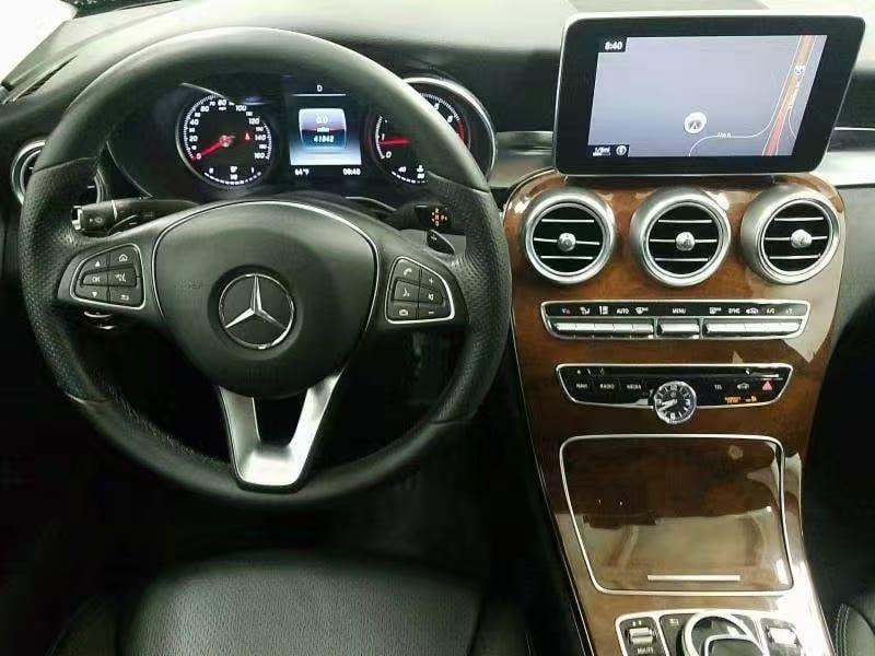 二手车3 二手 SC South Carolina 南卡罗来州 哥伦比亚 columbia0 Mercedes-Benz 奔驰