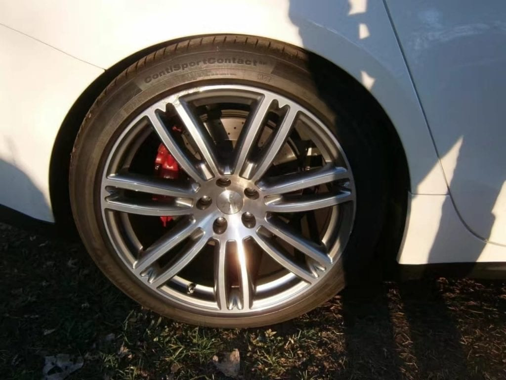 二手车7人座 二手 WA Washington 华盛顿州 斯波坎 spokane Maserati 玛莎拉蒂