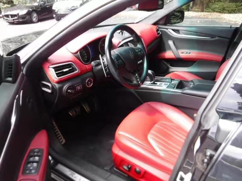 883二手车 二手 AZ Arizona 亚利桑那州 诺加莱斯 nogales Maserati 玛莎拉蒂
