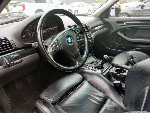 美国买车交定金 二手 WA Washington 华盛顿州 西雅图 seattle BMW 宝马