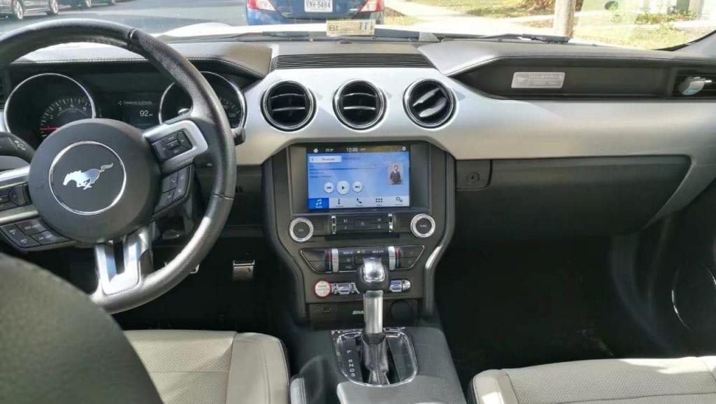 雅阁 二手 MI Michgan 密歇根(密执安)州 兰辛 lansing Ford 福特