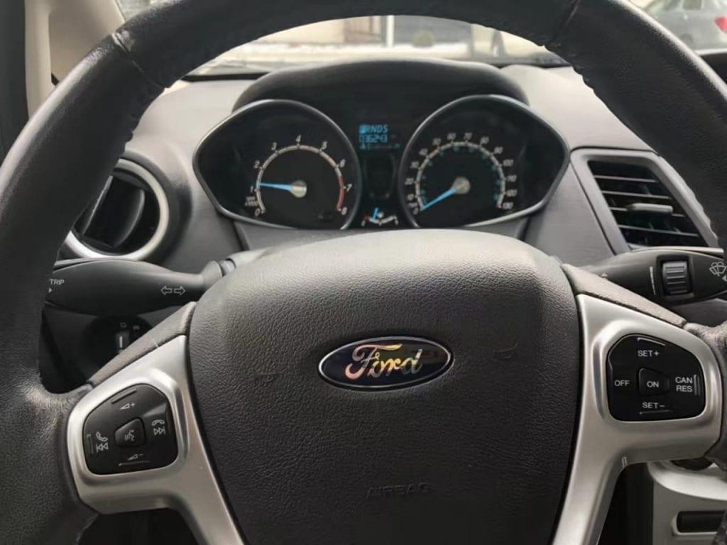 学车 二手 TN Tennessee 田纳西州 孟菲斯 memphis Ford 福特