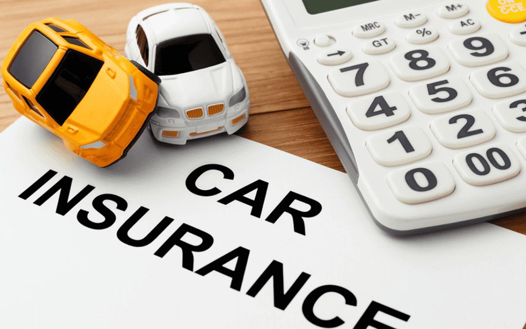 買車必買車險,如何選擇眼花繚亂的車險