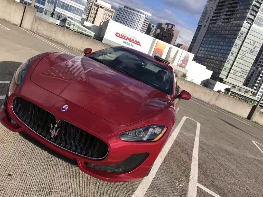 路虎 二手 GA Georgia 佐治亚州 亚特兰大 ATLANTA Maserati 玛莎拉蒂