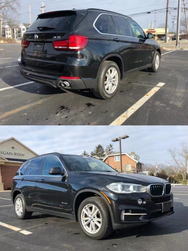 ershouche 二手 SD South Dakota 南达科他州 皮尔 pierre BMW 宝马