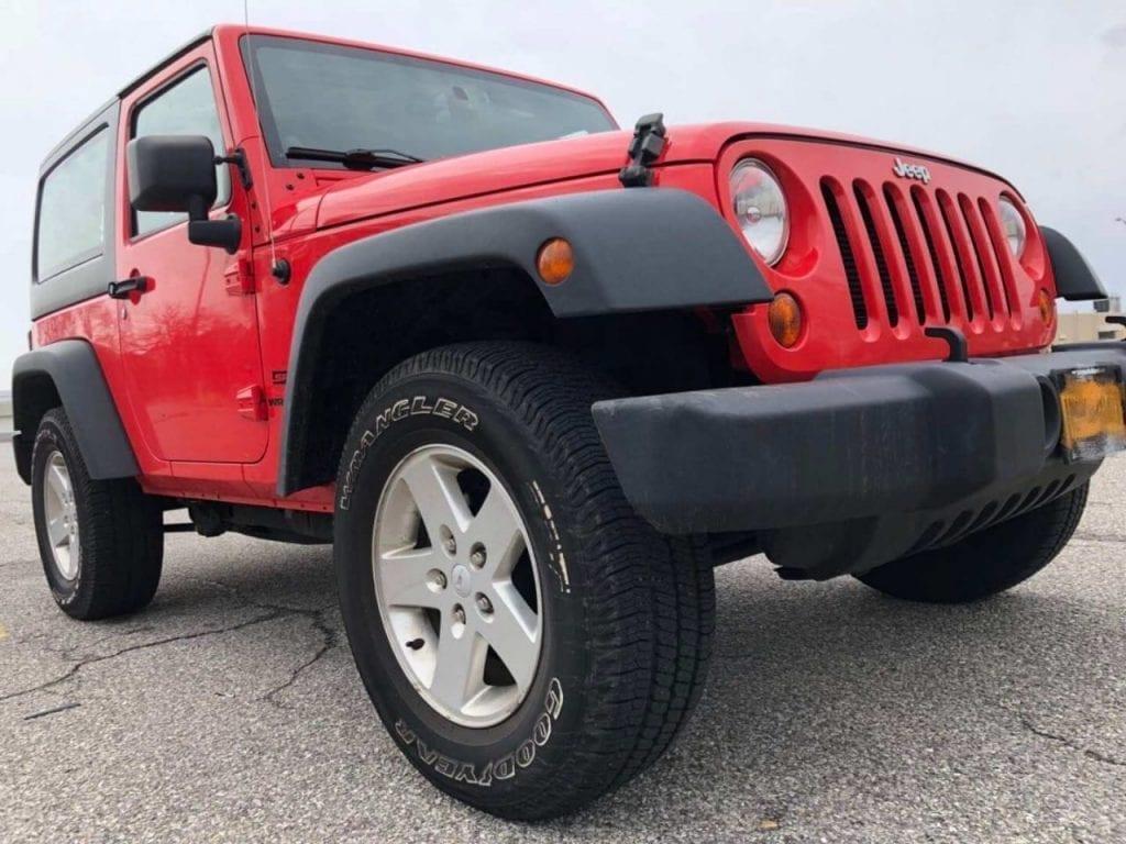 名车 二手 TX Texas 得克萨斯州 奥得萨 odessa Jeep 吉普