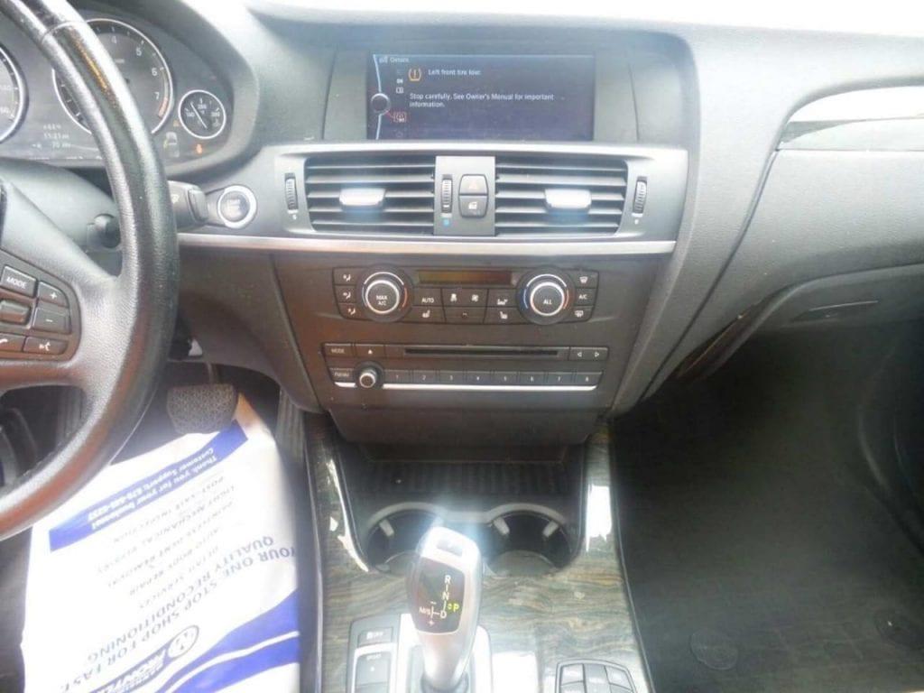 买车合约书 二手 NE Nebraska 内布拉斯加 林肯 lincorn BMW 宝马