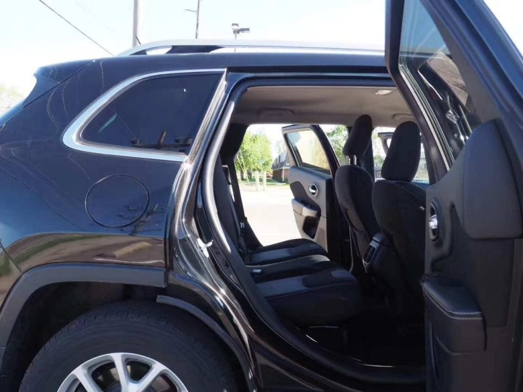 买车 安全 二手 WA Washington 华盛顿州 塔科玛 tacoma Jeep 吉普