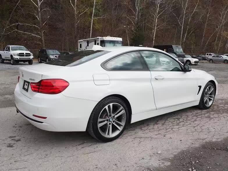 买车 信用卡 二手 LA Louisiana 路易斯安那州 什里夫波特 shreveport BMW 宝马
