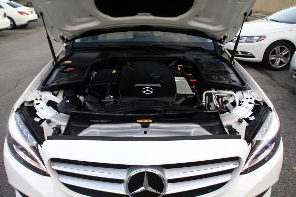 买车位收租 二手 IA Iowa 艾奥瓦(衣阿华)州 艾奥瓦城 lowa city Mercedes-Benz 奔驰