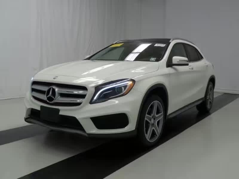 gta v买车 二手 GA Georgia 佐治亚州 哥伦布 columbus Mercedes-Benz 奔驰