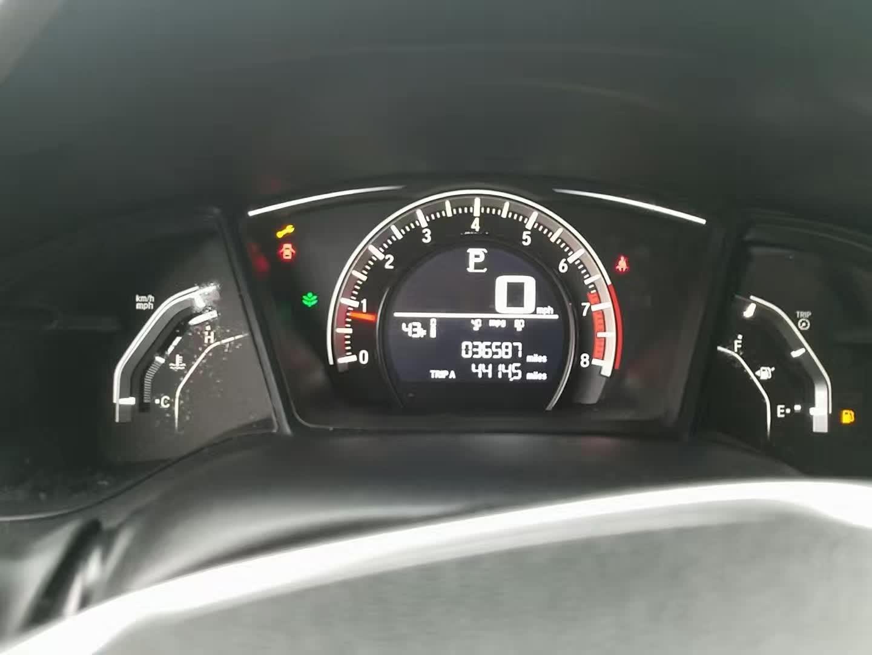 没买车 二手 TN Tennessee 田纳西州 孟菲斯 memphis Honda 本田