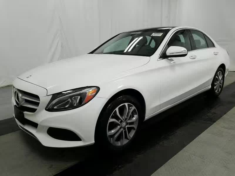 买车流程图 二手 OK Oklahoma 俄克拉何马州 俄克拉何马城 oklahoma city Mercedes-Benz 奔驰