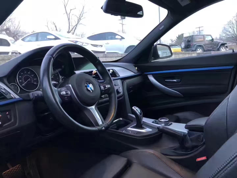 买车看什么 二手 NC North Carolina 北卡罗来州 阿什维尔 asheville BMW 宝马