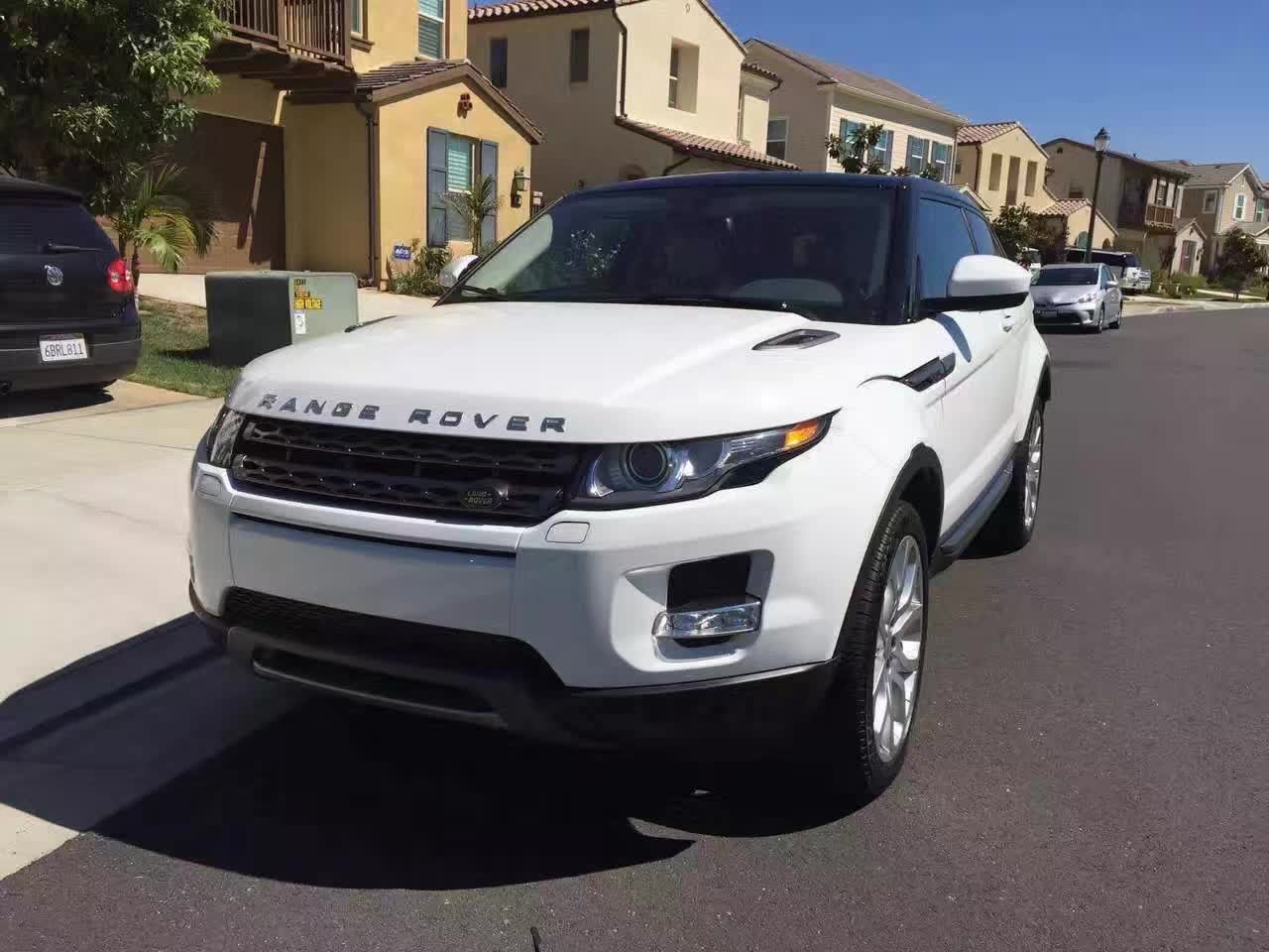 宾利 二手 ID Idaho 爱达荷州 博伊西 boisen Land Rover 路虎