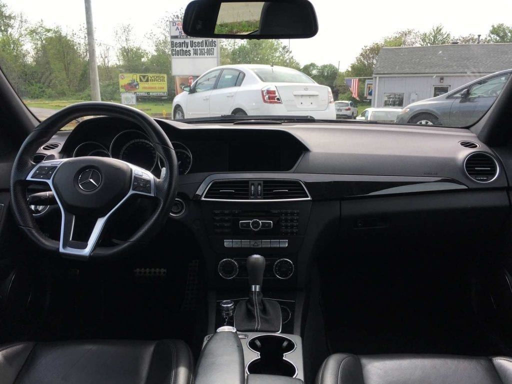 二手车4000 二手 TX Texas 得克萨斯州 埃尔帕索 el paso Mercedes-Benz 奔驰