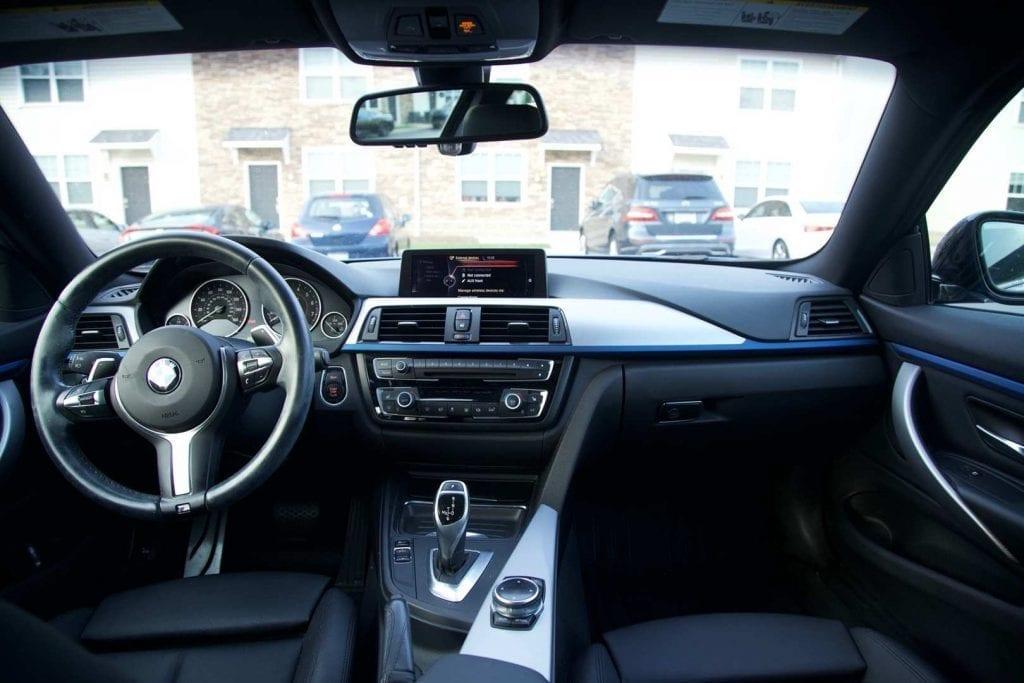 二手车4300 二手 TN Tennessee 田纳西州 诺克斯维尔 knoxville  BMW 宝马