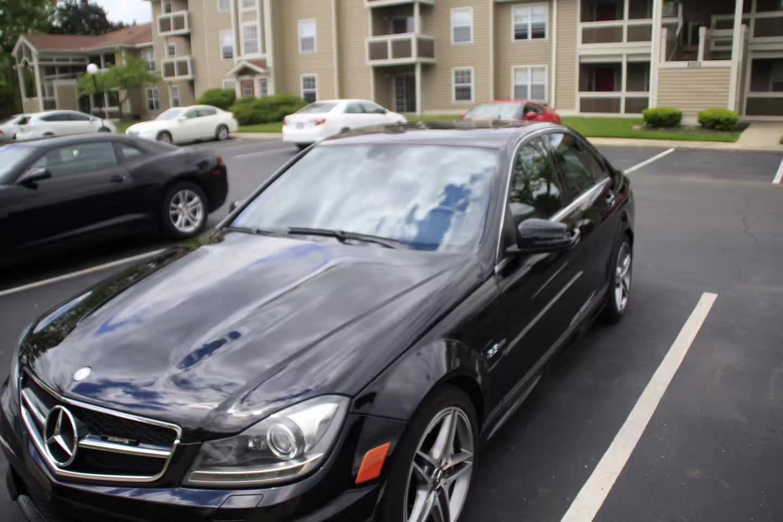 二手车30000 二手 PA Pennsylvania 宾夕法尼亚州 费城 philadelpia Mercedes-Benz 奔驰