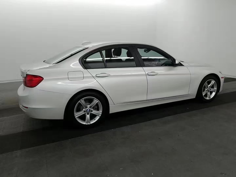 二手车10万公里 二手 NY New York 纽约州 纽约 new york BMW 宝马