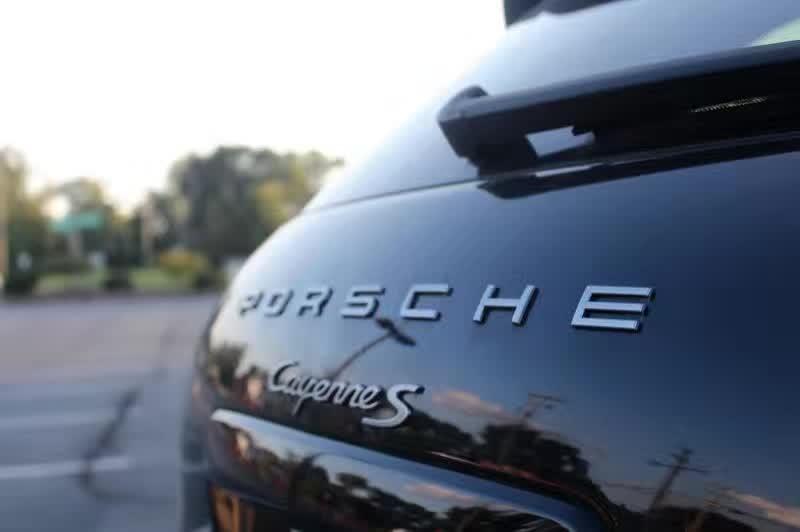 03二手车 二手 NH New hampshise  新罕布什尔州 纳舒厄 nashua  Porsche 保时捷