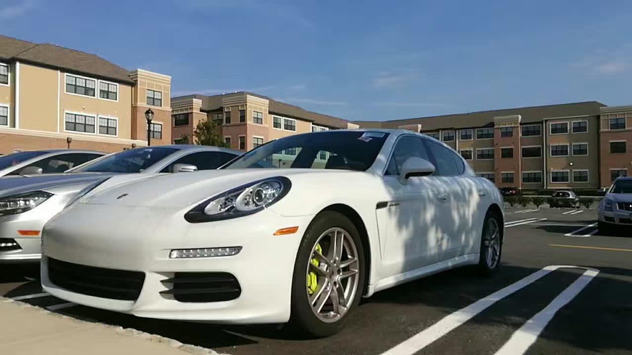 租二手车 二手 NE Nebraska 内布拉斯加 林肯 lincorn Porsche 保时捷