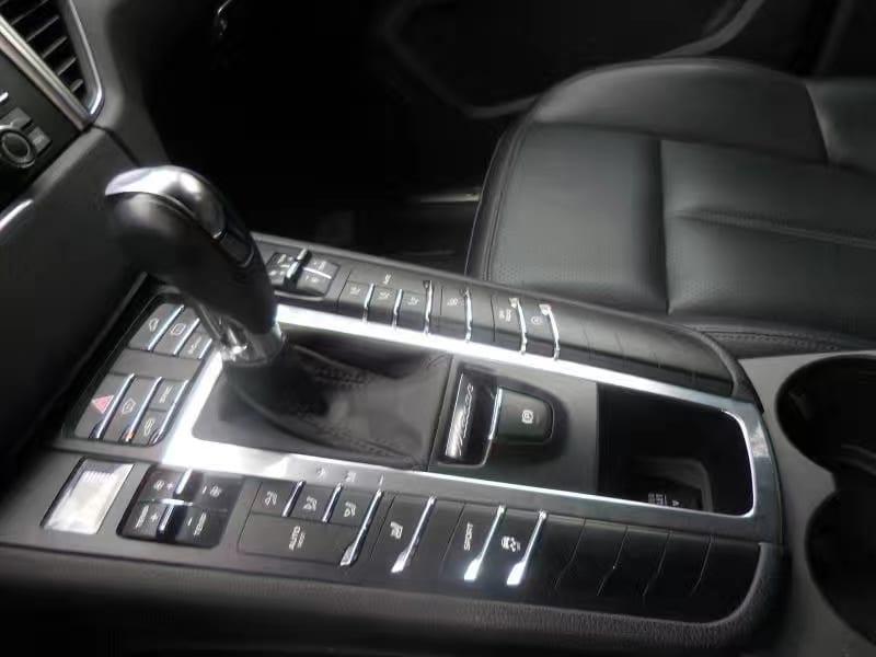 二手车3 万 二手 SC South Carolina 南卡罗来州 格林维尔 greenville Porsche 保时捷