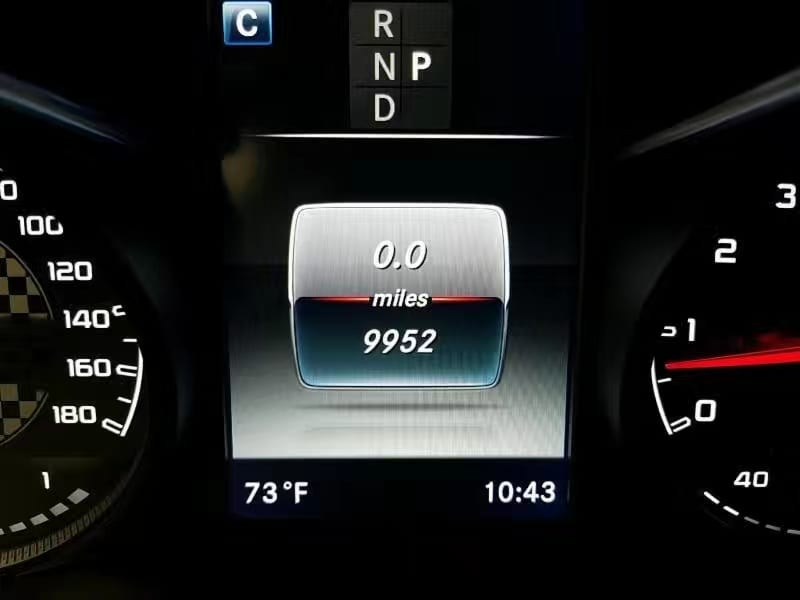 二手车5008 二手 UT Utah 犹他州 奥格登 ogden Mercedes-Benz 奔驰