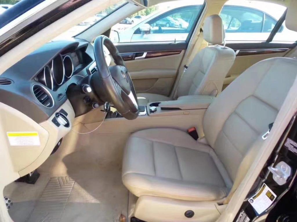 二手车750 二手 WI Wisconsin 威斯康星州 阿普尔顿 appleton Mercedes-Benz 奔驰