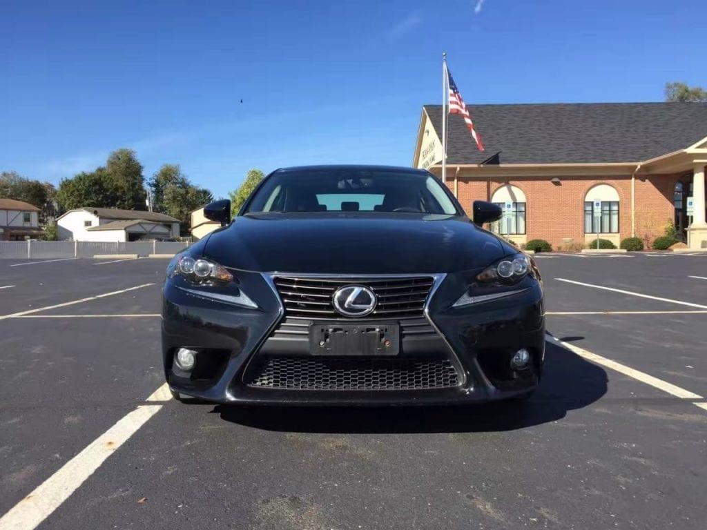 二手车86 手排 二手 AL Alabama 亚拉巴马州 亨茨维尔 huntsvile Lexus 雷克萨斯
