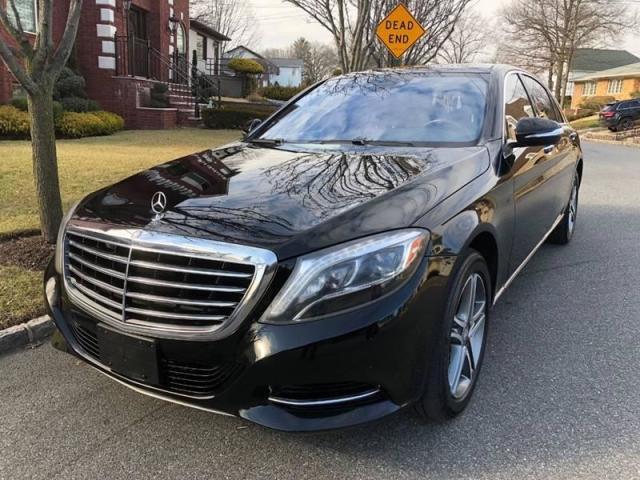 美国买车 二手 OH Ohio 俄亥俄州 代顿 doyton Mercedes-Benz 奔驰
