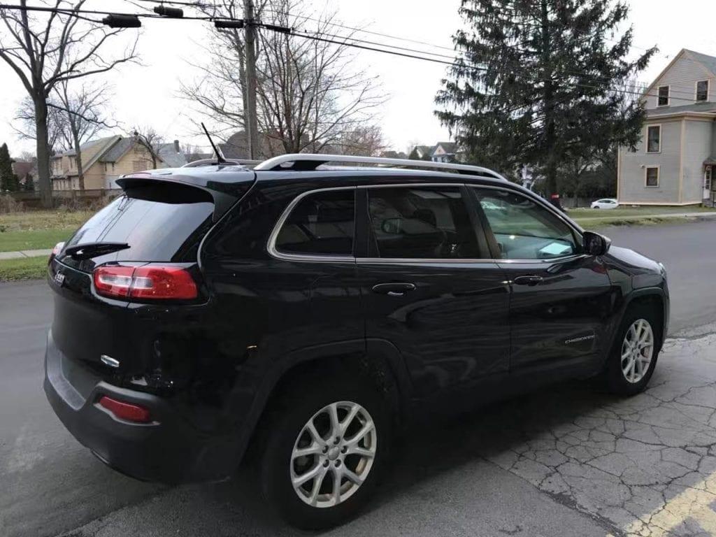 买车可以送什么 二手 ND North Dakota 北达科他州 俾斯麦 bismarck Jeep 吉普