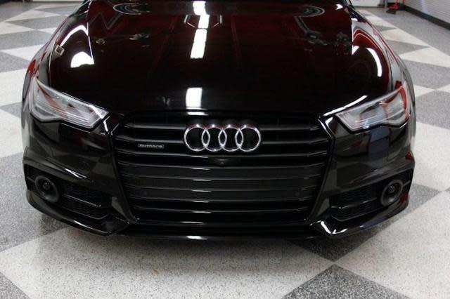 美国买车贷款利息 二手 PA Pennsylvania 宾夕法尼亚州 费城 philadelpia audi 奥迪