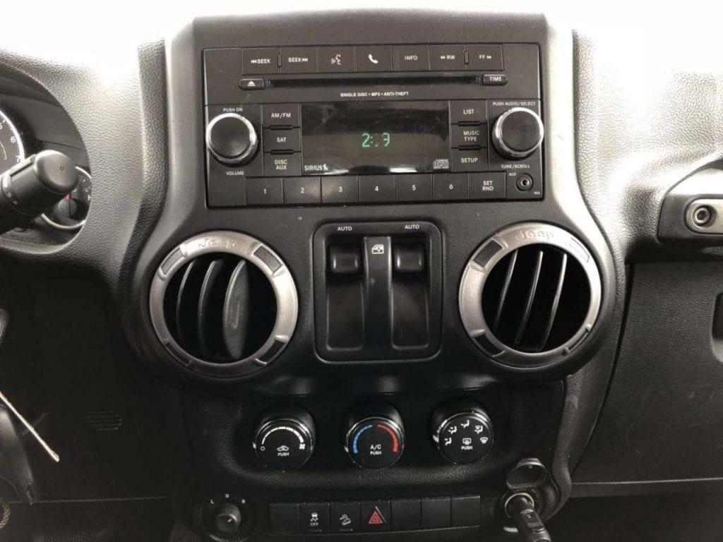 买车保险费用 二手 AL Alabama 亚拉巴马州 莫比尔 mobile Jeep 吉普