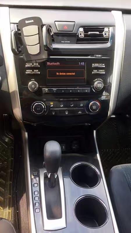 二手车2012 二手 NC North Carolina 北卡罗来州 格林斯伯勒 greensboro Nissan 日产