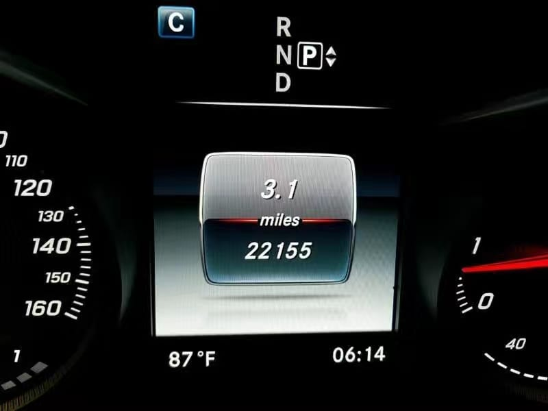 cx 3二手车 二手 PA Pennsylvania 宾夕法尼亚州 威尔克斯--巴里 wilkes-bane Mercedes-Benz 奔驰