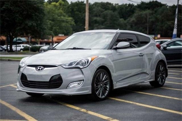 买车前准备 二手 VA Virginia 弗吉尼亚州 林奇堡 lynchburg Hyundai 现代