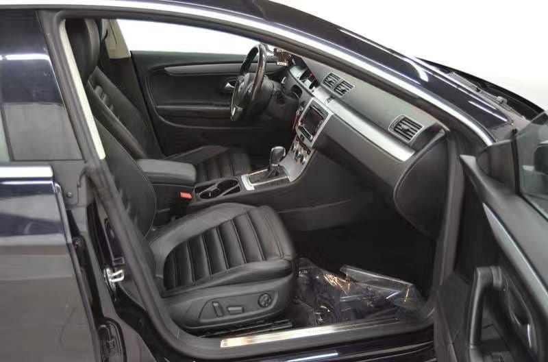 买车靠行 二手 OH Ohio 俄亥俄州 哥伦布 columbus Volkswagen 大众