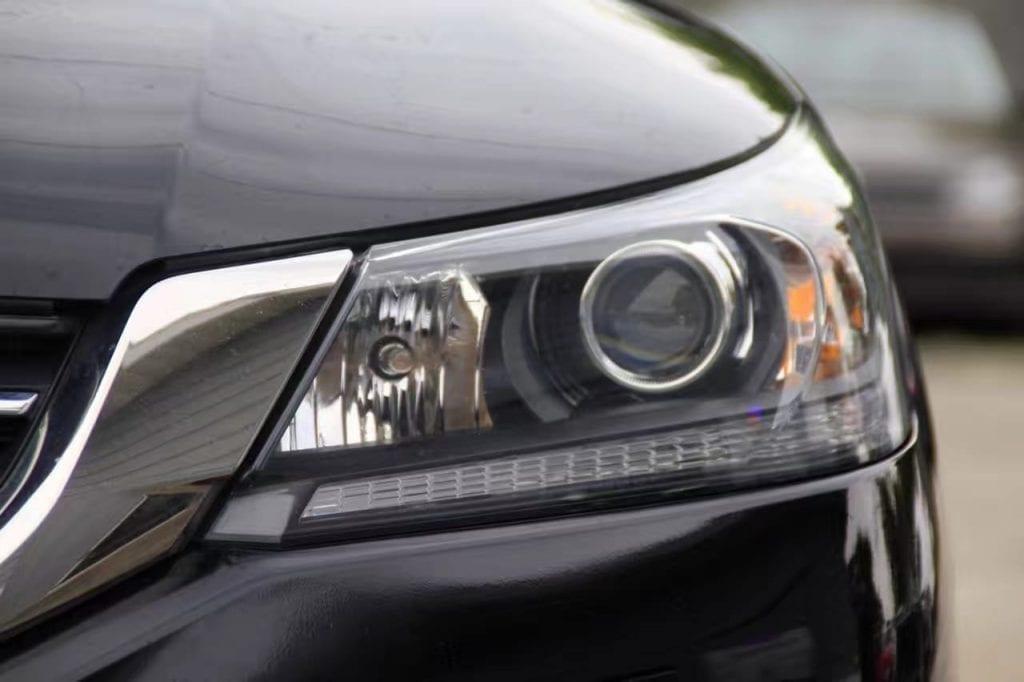 买车签本票 2013 Honda Accord LX,车况 ,配置齐全 里程:39k