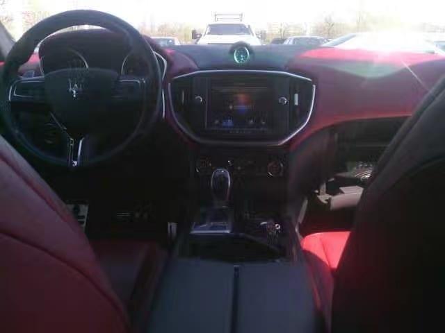 e estate二手车 二手 VA Virginia弗吉尼亚州 罗阿诺克 roanoke Maserati 玛莎拉蒂