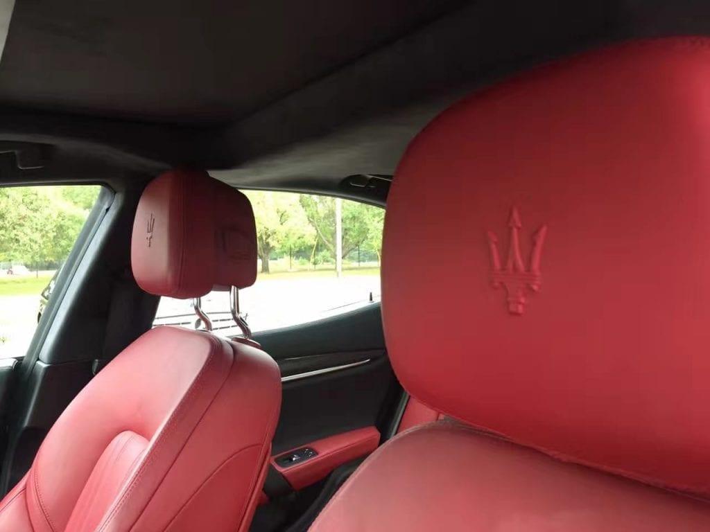 二手车版 二手 OR Oregon 俄勒冈州 波特兰  portland Maserati 玛莎拉蒂