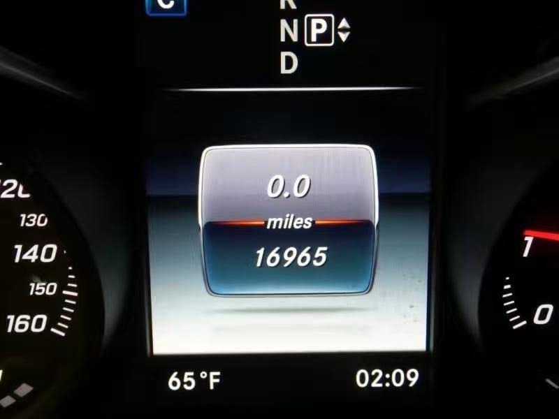 二手车cp值 2015 C300 四驱~多方面显著提升!里程:16900