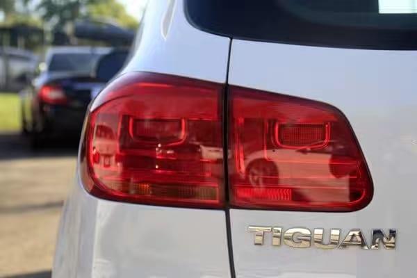 二手车铃 二手 MN Minnesota 明尼苏达州 德卢斯 duluth Volkswagen 大众