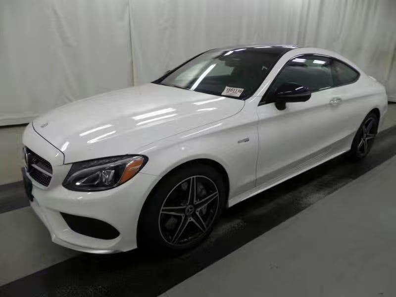 买二手车英语 二手 NV Nevada 内华达州 卡森城 carson city Mercedes-Benz 奔驰