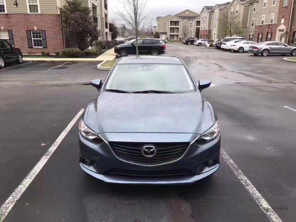 美国二手车多少钱 二手 CO Colorado科罗拉多州 莱克伍德lakewood  Mazda 马自达