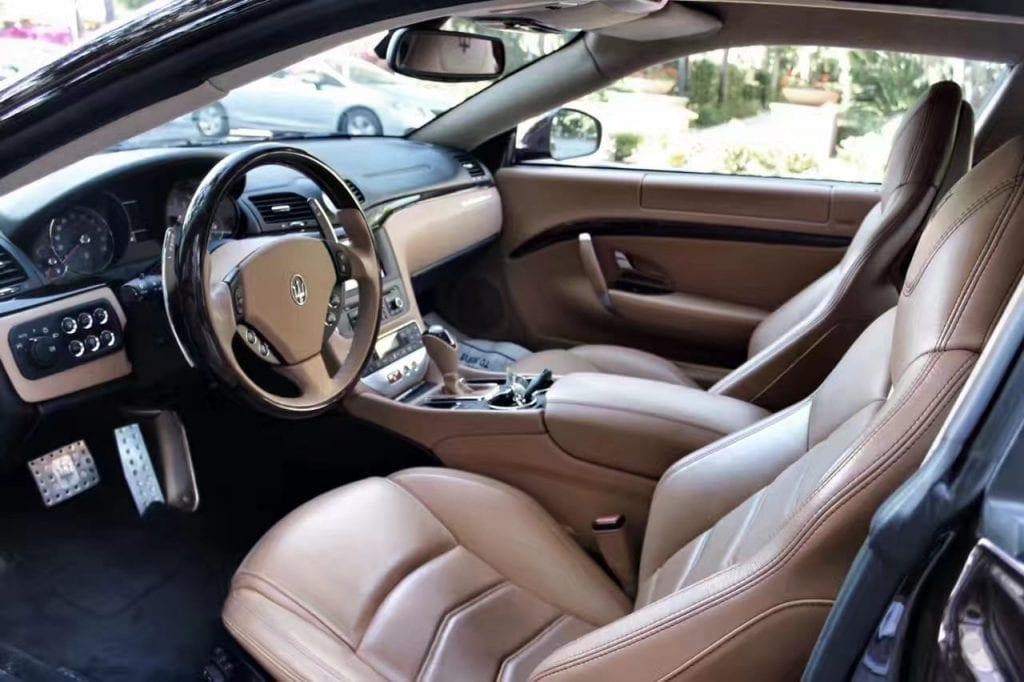 二手车gift被查 二手 Alaska阿拉斯加州 Maserati 玛莎拉蒂