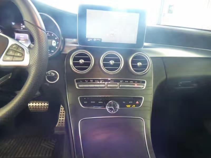 二手车福斯 二手 WI Wisconsin 威斯康星州 麦迪逊 madison Mercedes-Benz 奔驰